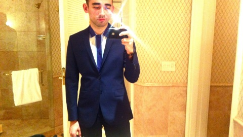 Watch A Day In The Life Of Nicola Formichetti & Gilt Groupe   StyleCaster