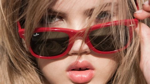 Lindsey Wixson's Friends Are Way Bitchy | StyleCaster