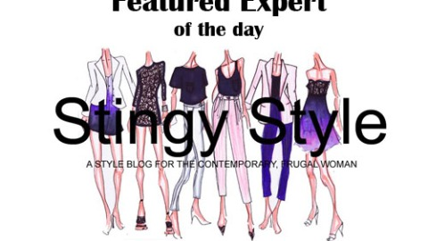 Featured Expert: Danielle Drummond of Stingy Style | StyleCaster