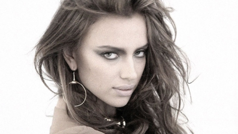 Irina Shayk From Russia With Love: Video Interview | StyleCaster