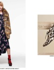 ASOS Fall 2011 is Mismatched, Ankle Socked and Fun