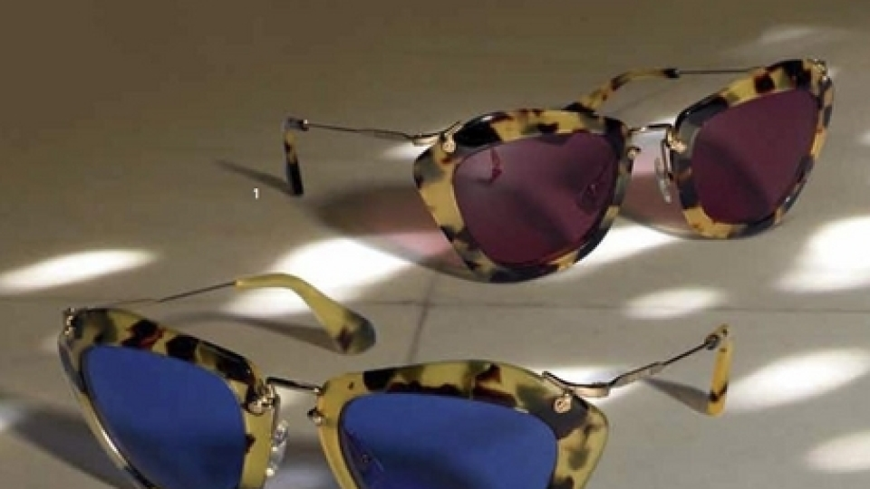 We're Gagging Over Miu Miu's Fall 2011 Accessories Lookbook | StyleCaster