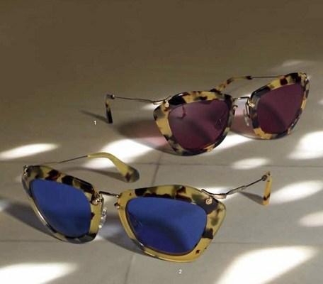 We're Gagging Over Miu Miu's Fall 2011 Accessories Lookbook