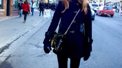 Sundance Edition: Gia Barsocchini   StyleCaster