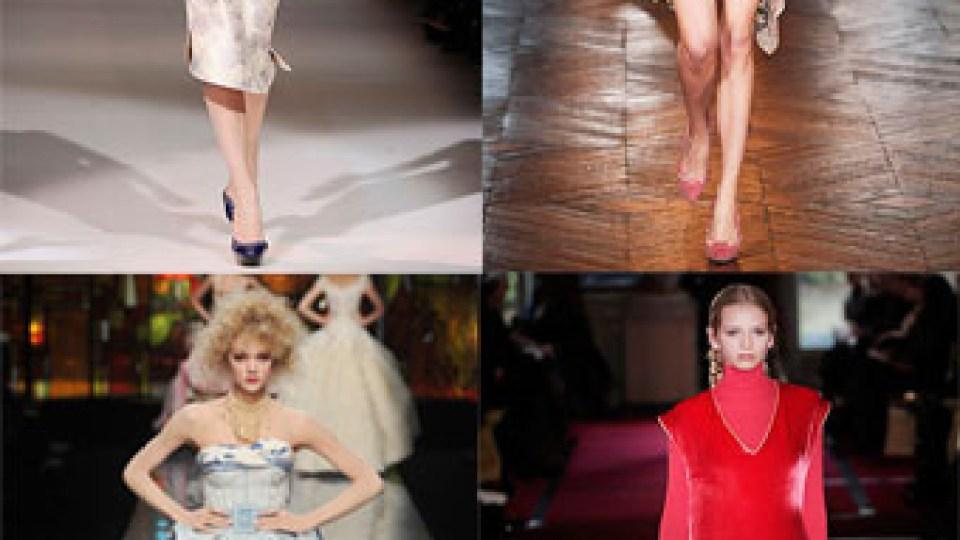 Couture du Jour | StyleCaster