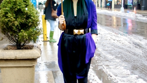 Street Smart: Rebecca Walsh   StyleCaster
