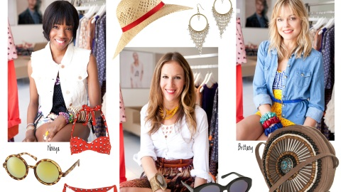 Join Topshop at the Hamptons this Saturday! | StyleCaster