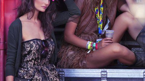 Bonnaroo: Shopping For The Festival | StyleCaster