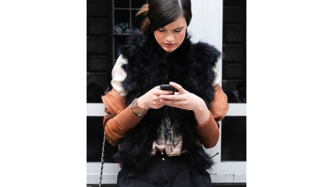 In Honor of The Times Discovering Hashtags: 8 Fashion Faves | StyleCaster