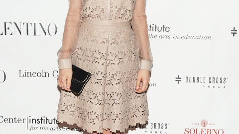 Carey Mulligan & Co. Step Out in Valentino | StyleCaster