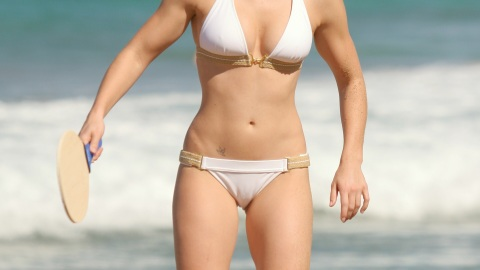The Bikini Body Diet   StyleCaster