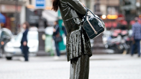Designer Lookbooks Are Getting the Street Style Treatment | StyleCaster