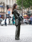 Designer Lookbooks Are Getting the Street Style Treatment