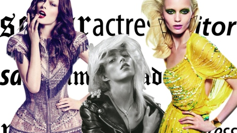 Our Top 10 Favorite Model-Slash-Somethings | StyleCaster