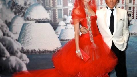 Natalia Vodianova's Love Ball: A Fashion Fairy Tale | StyleCaster