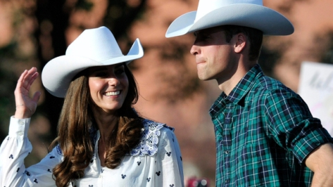 Kate Middleton Leaves Canada Today: A Style Retrospective | StyleCaster