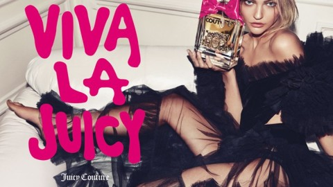 Juicy Couture Goes From Girly to Edgy For Fall: Thoughts?   StyleCaster