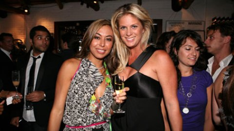Lingerie Miami: Going Sexy for a Cause | StyleCaster