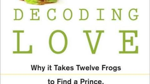 Decoding Love: What Science Can Teach Us About Romance, by Andrew Trees | StyleCaster