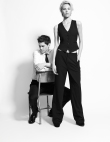 Rag & Bone Gets Their Tailored Suiting On… And It's Good