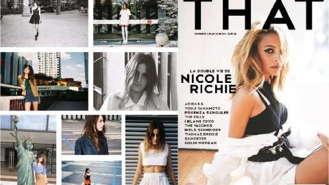 10 New Fashion Magazines You Need To Read Now | StyleCaster