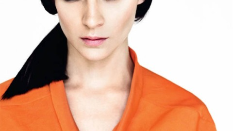 Leigh Lezark Wears Color, Coco Rocha Will Dominate The World   StyleCaster