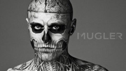 Nicola Formichetti To Design Live Online, Sans Zombie Boy   StyleCaster