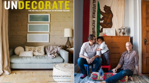 Break the Rules With A New Interior Design Book   StyleCaster