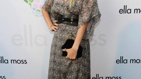 5 Most Stellar of the Week: Nicole Richie + Valentino Girls | StyleCaster