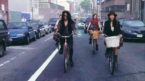 Exclusive 1st Look at Olsenboye's Brooklyn-Boho Video | StyleCaster