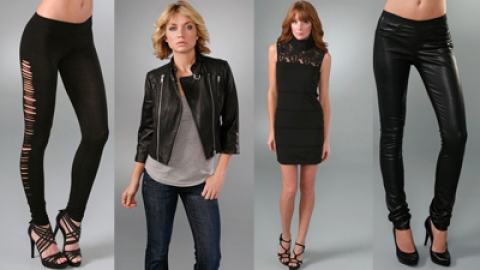 Shopbop: Fashion Week Prep | StyleCaster