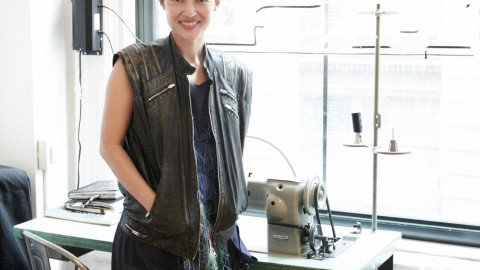 Inside Pop Star-To-Designer Sang A Im-Propp's SoHo Studio | StyleCaster