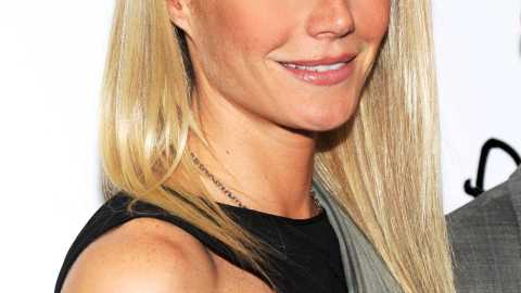 Gwyneth Is Kind of a Hypocrite, Prince Harry is Single | StyleCaster