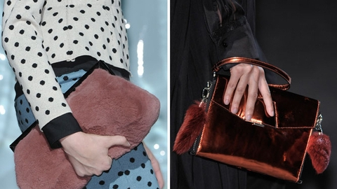 To Have and Hold: 20 Great Fall Clutches $200 and Under! | StyleCaster
