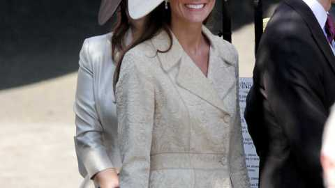 Did Kate Middleton Make London the New Fashion Capital? | StyleCaster