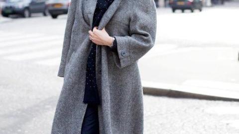 Garance Dore Thinks New York Women are Too Skinny | StyleCaster