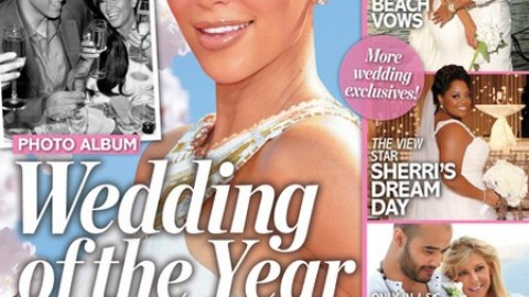 Kim Kardashian's Wedding: for The Love of a Man Or a Party? | StyleCaster