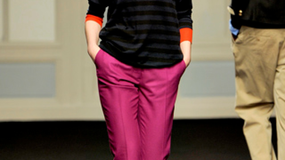 Too Cool for School: Master the Collegiate Trend for Fall | StyleCaster