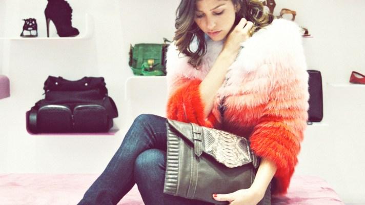 Reece Hudson: This NYC Handbag Line Is a Future Local Legend