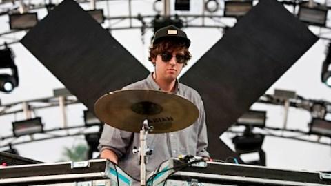 Mood Music: Listen to Jamie xx's Radiohead Remix   StyleCaster