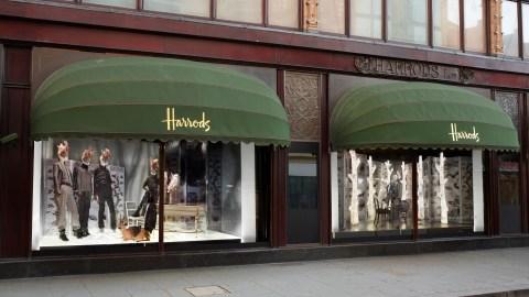 Chanel Takes Over Harrods – Dreams Do Come True! | StyleCaster