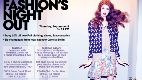 Guide To FNO: From Coast To Coast   StyleCaster