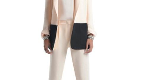 The Sophisticate: Jenni Kayne Spring 2012 | StyleCaster