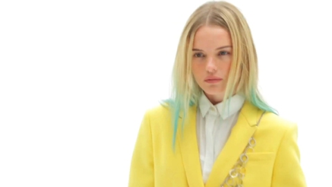Color Me Kate: A Video Interview with Kate Bosworth | StyleCaster
