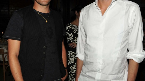 Rag & Bone Give Us an Exclusive Tip On Their S/S '12 Line | StyleCaster