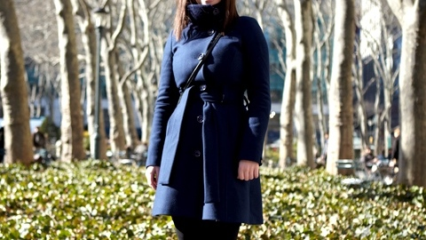 Julie Larsen | StyleCaster