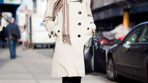 Ganna Baymyashkina | StyleCaster