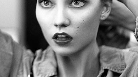 Karlie Kloss: A Photo Essay for Life Magazine   StyleCaster