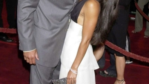 Milestones of a Celebrity Marriage: Jada and Will | StyleCaster