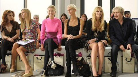 We've Only Just Begun: London Fashion Week Kicks Off Today! | StyleCaster